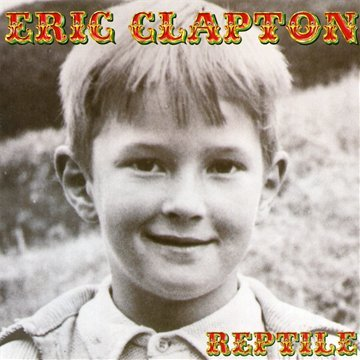 Eric Clapton Believe In Life pictures