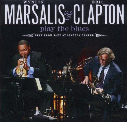 Eric Clapton Blues Power profile picture
