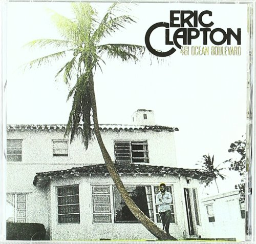 Eric Clapton Can't Find My Way Home profile picture