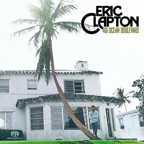 Eric Clapton I Shot The Sheriff profile picture