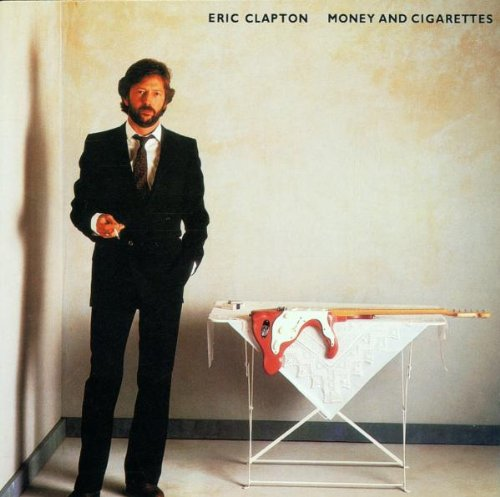 Eric Clapton I've Got A Rock 'N' Roll Heart profile picture