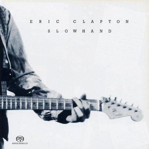 Eric Clapton Lay Down Sally profile picture