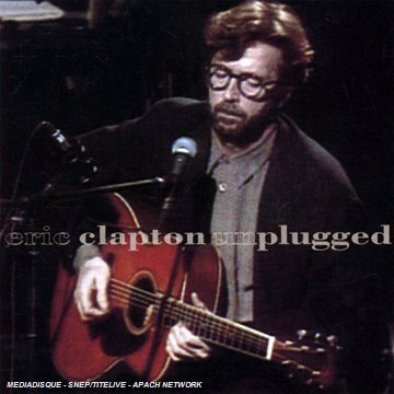 Eric Clapton Old Love (unplugged) pictures