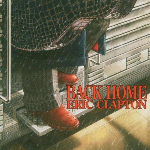 Eric Clapton Run Home To Me profile picture