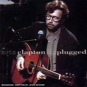 Eric Clapton Running On Faith profile picture