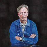 Download or print Somebody's Knockin' Sheet Music Notes by Eric Clapton for Guitar Rhythm Tab