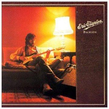 Eric Clapton Tulsa Time profile picture