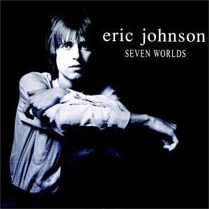 Eric Johnson Emerald Eyes profile picture
