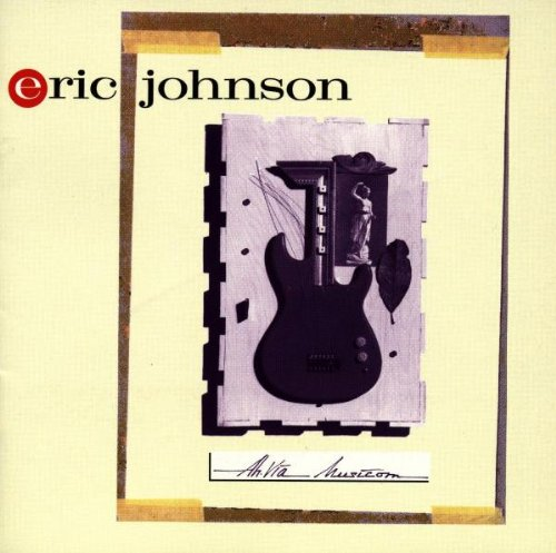 Eric Johnson Forty Mile Town profile picture
