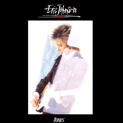 Eric Johnson Off My Mind profile picture