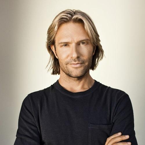 Eric Whitacre October (Alleluia) for Mallet Quartet (arr. Joby Burgess) - Marimba 1 profile picture