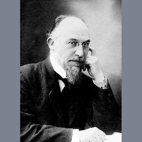 Erik Satie 3ème Ogive profile picture