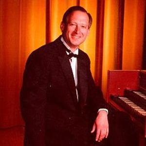 Ernest J. Kramer Cascading Waters profile picture