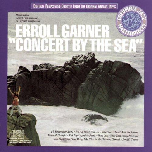 Erroll Garner I'll Remember April profile picture