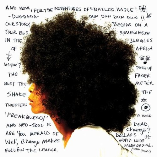 Erykah Badu Love Of My Life (An Ode To Hip Hop) profile picture