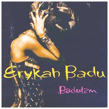 Erykah Badu On And On profile picture
