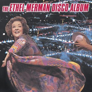 Ethel Merman There's No Business Like Show Business profile picture