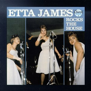 Etta James Baby, What You Want Me To Do profile picture