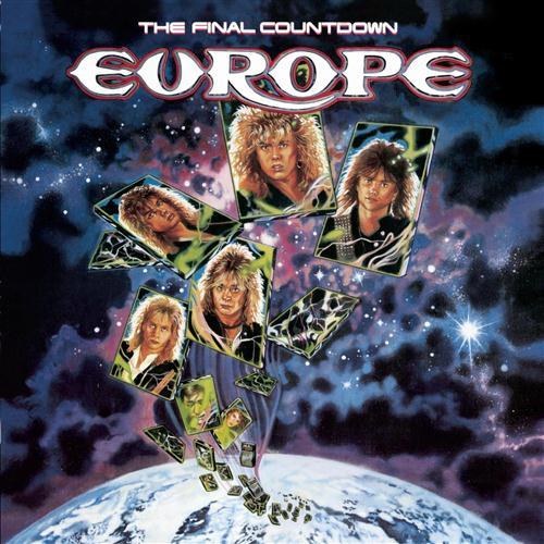 Europe Final Countdown profile picture