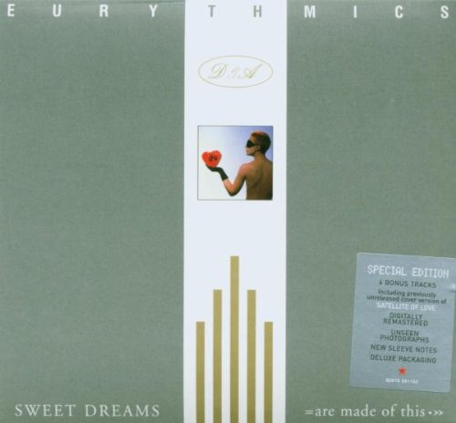 Eurythmics Sweet Dreams (Are Made Of This) profile picture