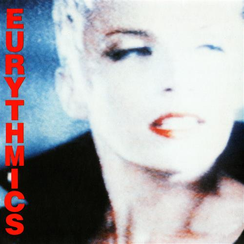 Eurythmics There Must Be An Angel (Playing With My Heart) profile picture