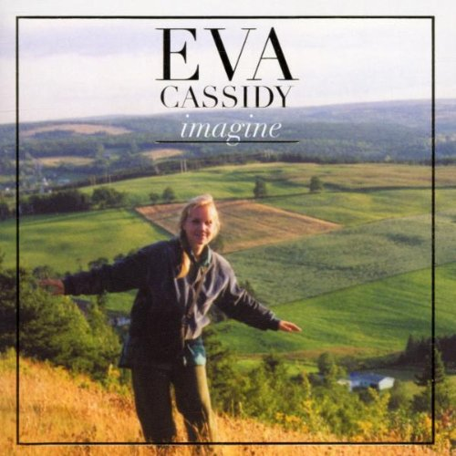 Eva Cassidy I Can Only Be Me profile picture