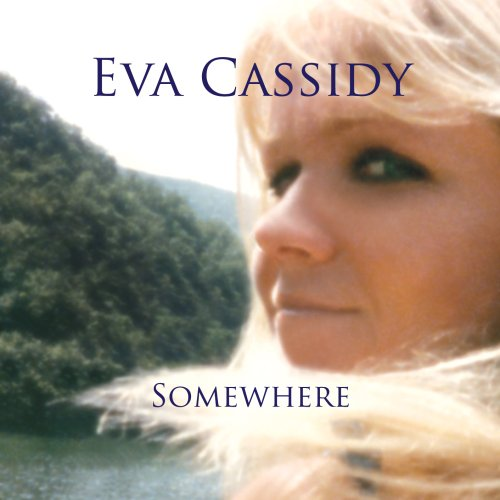 Eva Cassidy My Love Is Like A Red, Red Rose profile picture