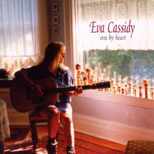 Eva Cassidy Time Is A Healer pictures