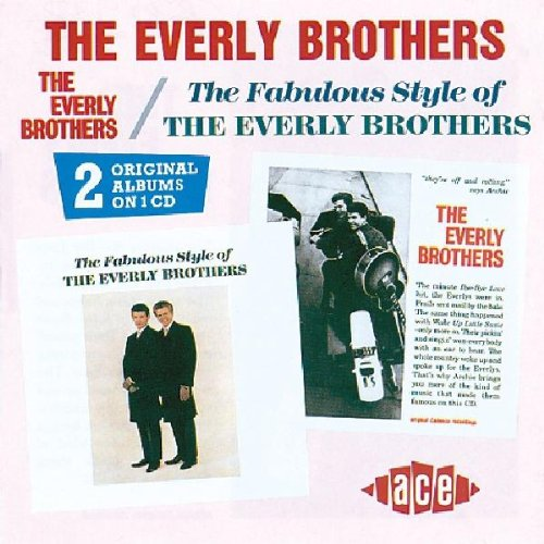 The Everly Brothers All I Have To Do Is Dream profile picture