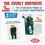 Download The Everly Brothers All I Have To Do Is Dream Sheet Music arranged for Lyrics & Piano Chords - printable PDF music score including 2 page(s)