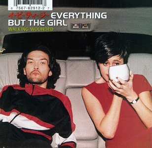 Everything But The Girl Mirrorball pictures