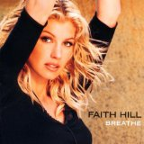 Download Faith Hill Breathe Sheet Music arranged for Vocal Pro + Piano/Guitar - printable PDF music score including 7 page(s)