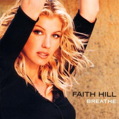 Faith Hill Breathe profile picture