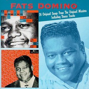 Fats Domino Blueberry Hill pictures