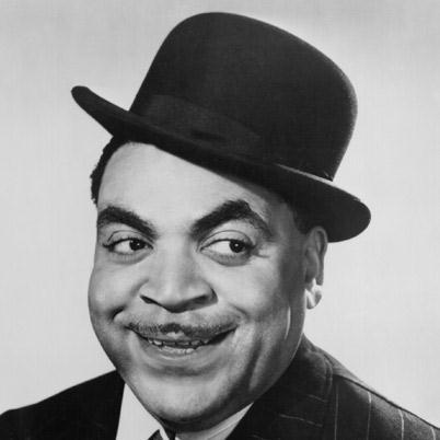 Fats Waller Ain't Misbehavin' profile picture