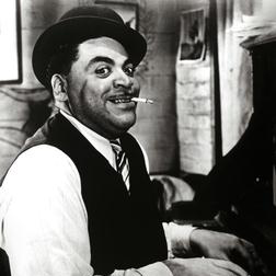 Download or print Ain't Misbehavin' Sheet Music Notes by Fats Waller for Piano
