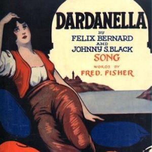 Felix Bernard Dardanella profile picture