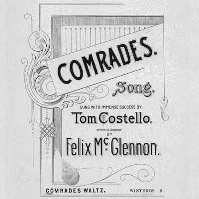 Felix McGlennon Comrades profile picture