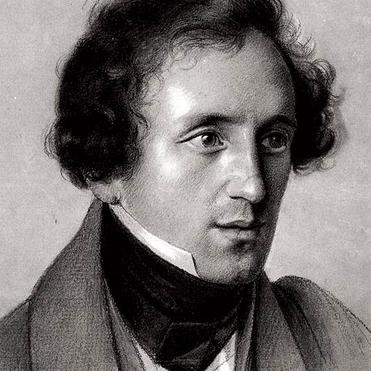 Felix Mendelssohn I Waited For The Lord profile picture