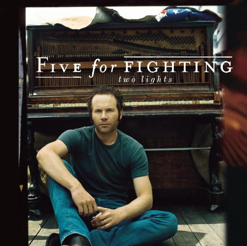 Five For Fighting Two Lights profile picture