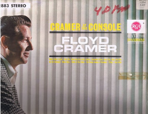 Floyd Cramer On The Rebound profile picture