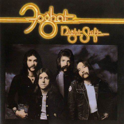 Foghat Drivin' Wheel pictures
