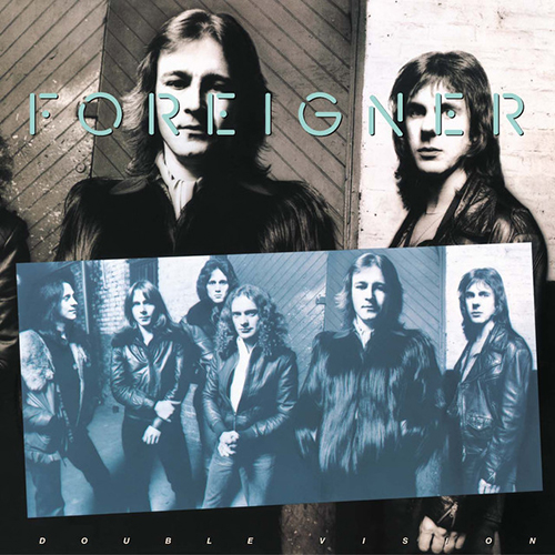 Foreigner Hot Blooded pictures