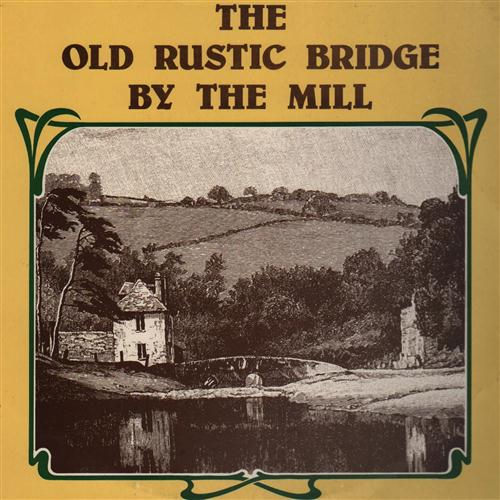 Eamonn Campbell The Old Rustic Bridge By The Mill pictures