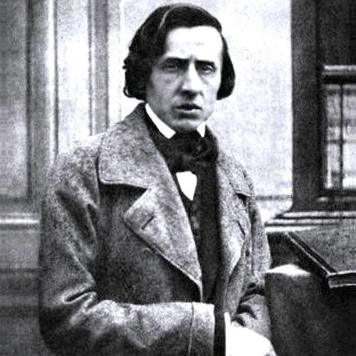 Frédéric Chopin Etude profile picture
