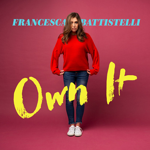 Francesca Battistelli The Breakup Song pictures