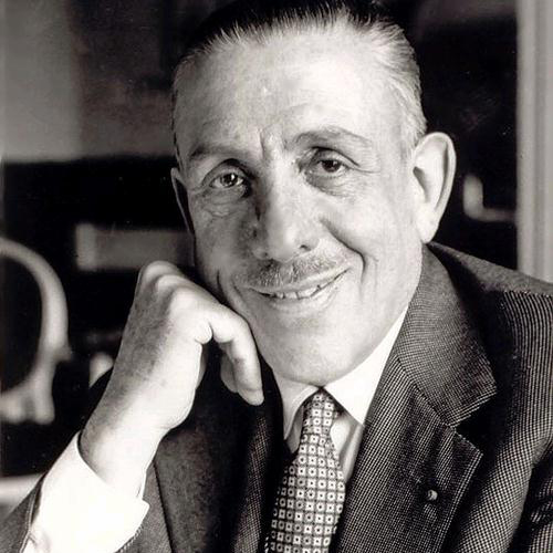 Francis Poulenc Allegro Vivace (From Five Impromptus) profile picture