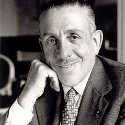 Download or print Novelette In E Minor, III (from the Three Novelettes) Sheet Music Notes by Francis Poulenc for Piano