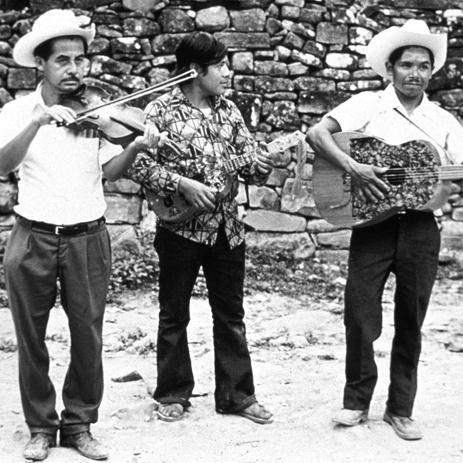 Traditional Las Mananitas (arr. Francisco J. Nunez) profile picture