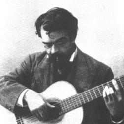 Download Francisco Tarrega Prelude No.4 Sheet Music arranged for Guitar - printable PDF music score including 2 page(s)